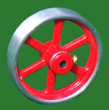 Mamod TR1A / SR1A Flywheel 54mm
